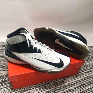 Nike vapor pro 3/4 nubby turf shoes